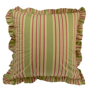 Waverly Imperial Dress Antique Euro Pillow Sham with flange