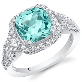 Tourmaline Gemstone Rings For Less Overstock