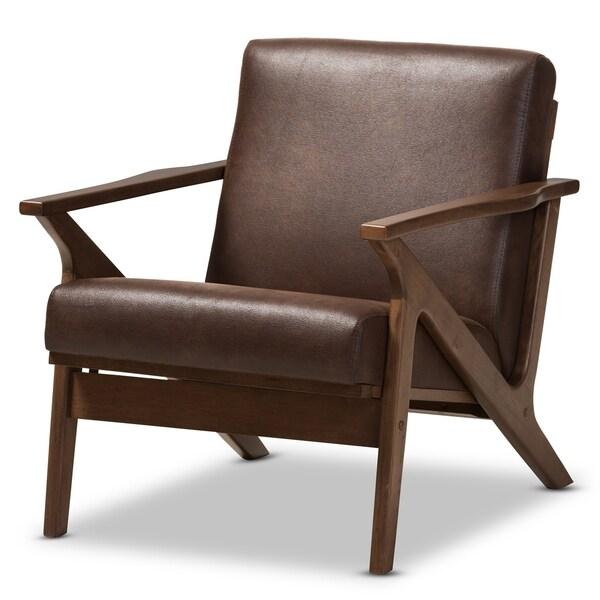 Mid Century Lounge Chair