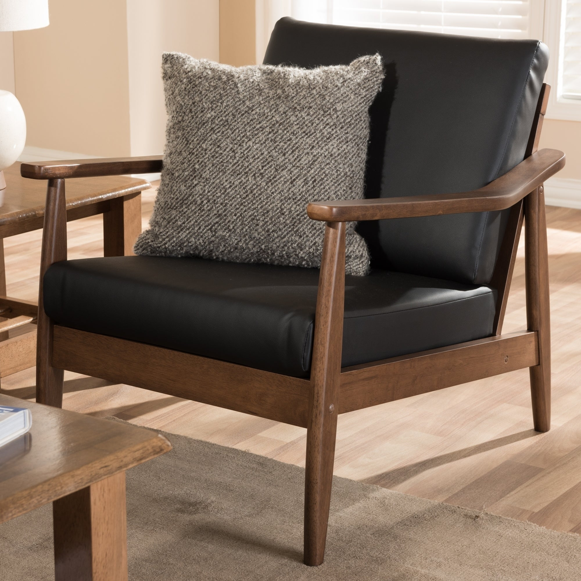Enjoyable Mid Century Modern Living Room Chairs Shop Online At Overstock Alphanode Cool Chair Designs And Ideas Alphanodeonline