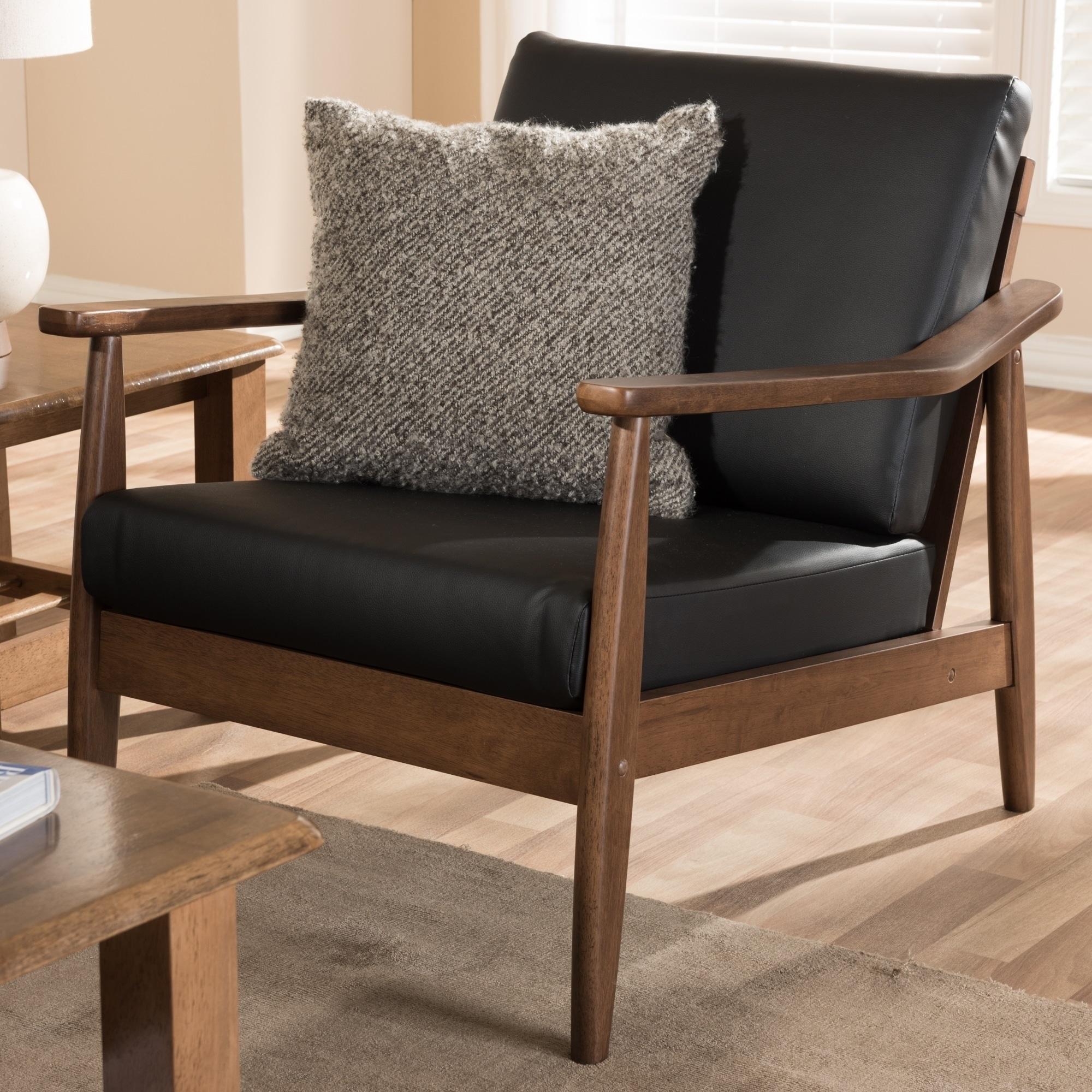 Outstanding Mid Century Modern Living Room Chairs Shop Online At Overstock Inzonedesignstudio Interior Chair Design Inzonedesignstudiocom