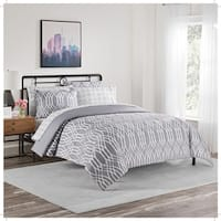 Simmons Cadence Bedding and Sheet Set