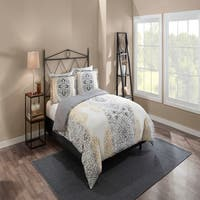 Marble Hill Lacey Reversible 3-Piece Comforter Set
