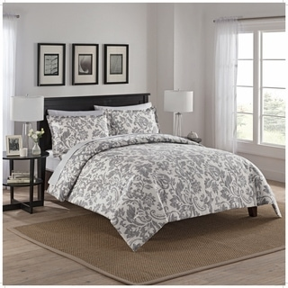 Marble Hill Tanner Reversible 3 Piece Comforter Set