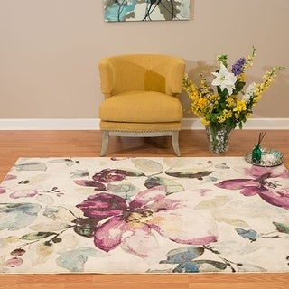 Westfield Home Britannica Luca Multicolored Area Rug (12'6 x 15')