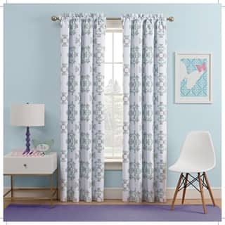 Blackout Waverly Curtains D Online At Our Best Window Treatments Deals