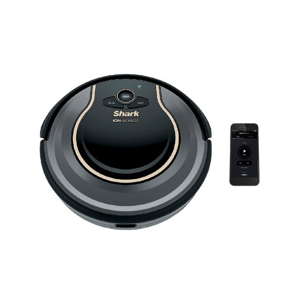 Shop Shark Ion Robot 750 Vacuum Free Shipping Today