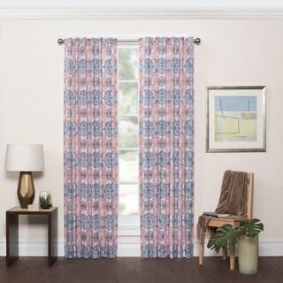 Vue Noe Fashion Window Curtain