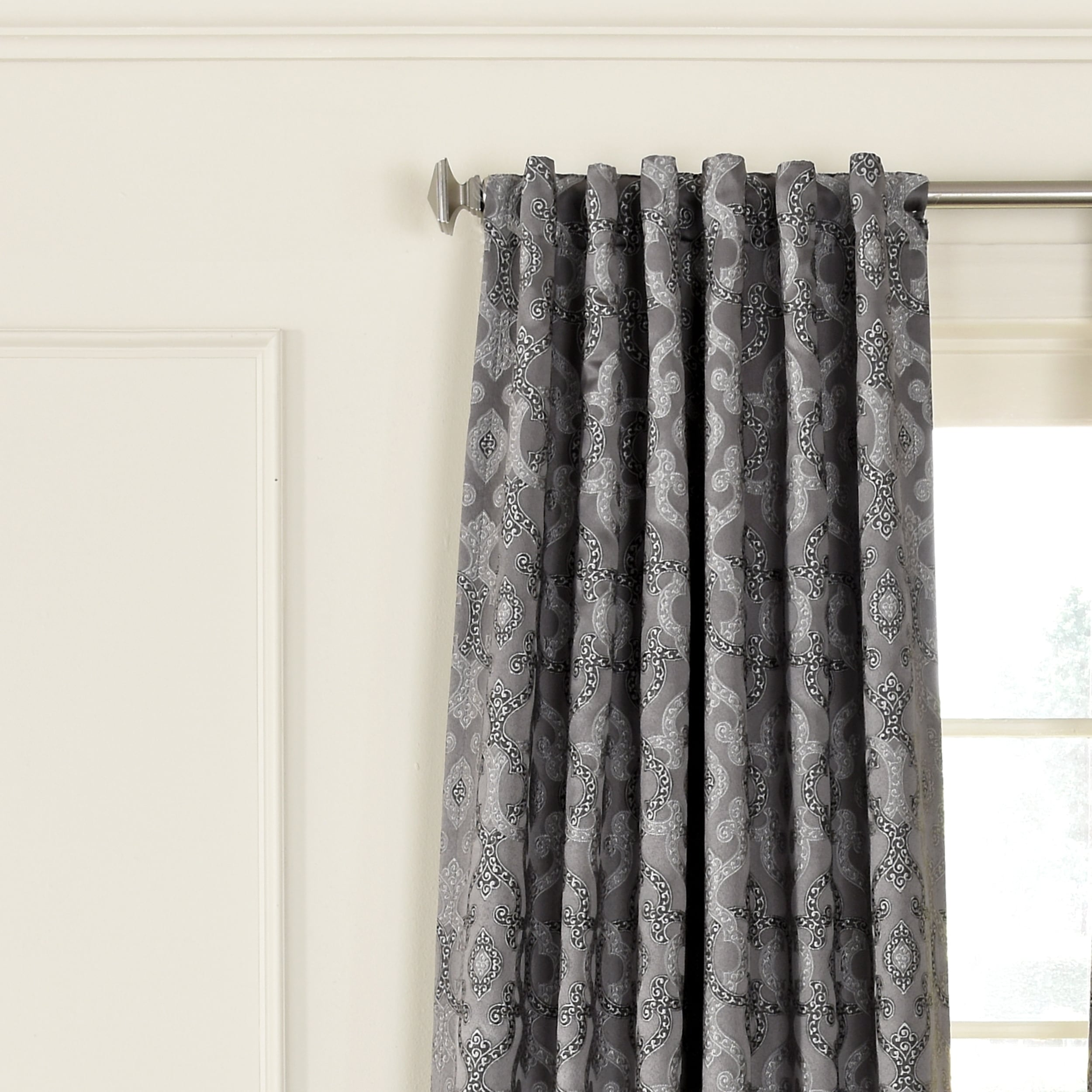 Beautyrest Normandy Blackout Window Curtain Ebay