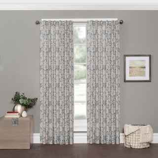 Vue Delora Fashion Window Curtain