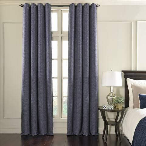 Beautyrest Arlette Blackout Window Curtain