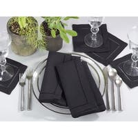 Rochester Collection Hemstitched Napkin (Set of 4)