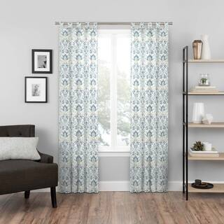 Pairs To Go Halford 2 Pack Window Curtains