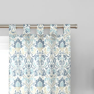 Pairs to Go Halford 2-Pack Window Curtains (More options available)