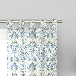 Pairs to Go Halford 2-Pack Window Curtains