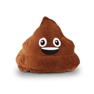 GoMoji Emoji Bean Bag Poopsie