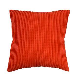 Waverly Boho Passage Corded Square Pillow