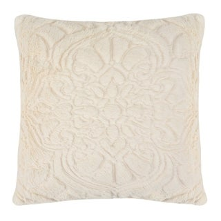 Vue signature Plush Décor Charlotte Faux Fur Pillow