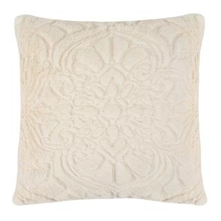 Vue signature Plush Décor Charlotte Faux Fur Pillow