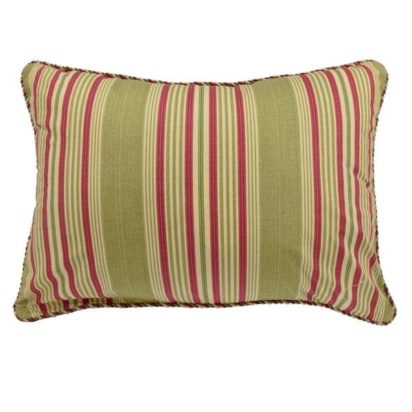 Waverly Imperial Dress Antique 14x20 Decorative Pillow