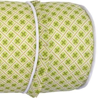Waverly Emma's Garden 7x20 Decorative Pillow