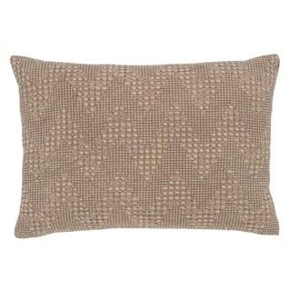Kosas Home Geneva Cotton 14 x 20 Throw Pillow