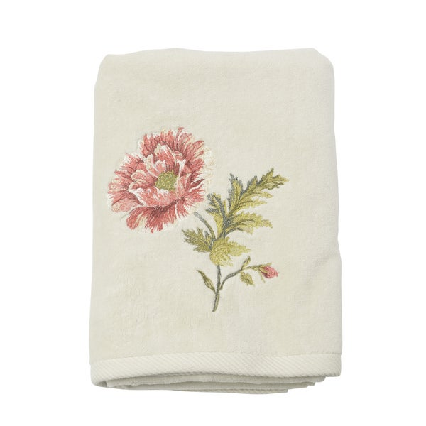 Croscill asian inspirations bath towels