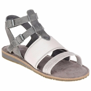 CAT by Caterpillar Women's Ensnare Sandal Grey