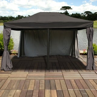 Atlantic 12 ft. W x 16 ft. D Aluminum Gazebo