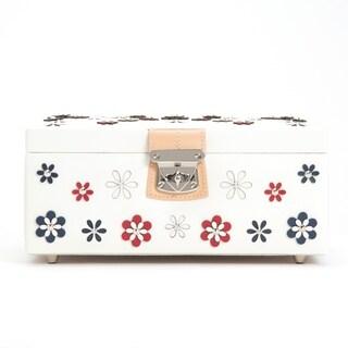 Blossom Medium Jewelry Box