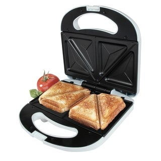 Better Chef Electric Sandwich Maker