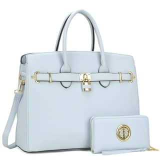 077c13679d14 Blue Handbags