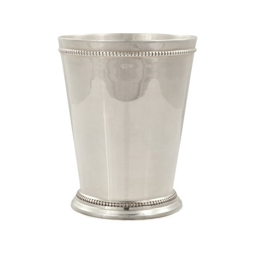 Old Kentucky Home: Mint Julep Cup, Multi
