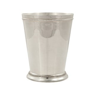 Old Kentucky Home: Mint Julep Cup