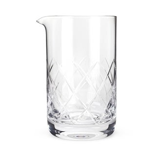 Viski Professional Extra Large Crystal Mixing Glass