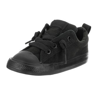 Converse Toddlers Chuck Taylor All Star Street Ox Slip Casual Shoe|https://ak1.ostkcdn.com/images/products/17978325/P24152966.jpg?_ostk_perf_=percv&impolicy=medium