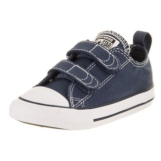Converse Toddlers Chuck Taylor 2V Ox Casual Shoe