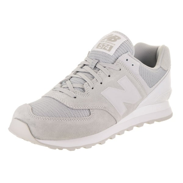 574 Classics Wide Running Shoe