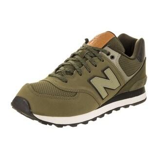 New Balance Men's 574 Classics Wide Running Shoe