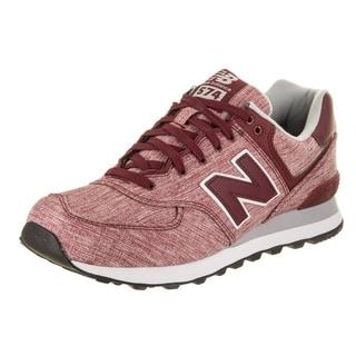 New Balance Men's 574 Classics Running Shoe