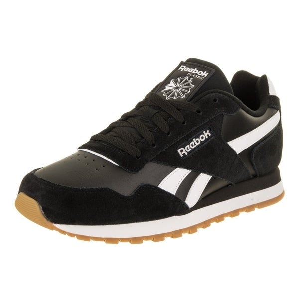 Shop Reebok Men s CL Harman Run Classics Shoe - Free Shipping Today ... b15b4145d