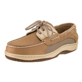 Sperry Top-Sider Men's Billfish Wide Boat Shoe