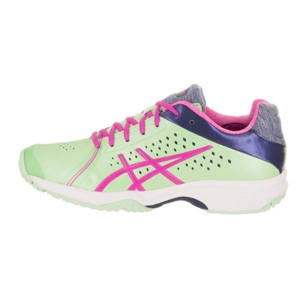 Gel-Court Bella Tennis Shoe - Overstock