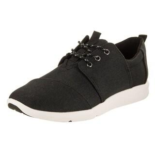 Toms Women's Del Rey Casual Shoe