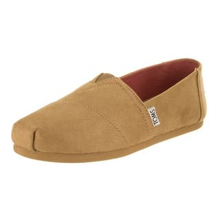 Toms Women's Classic Casual Shoe|https://ak1.ostkcdn.com/images/products/17978414/P24153016.jpg?impolicy=medium