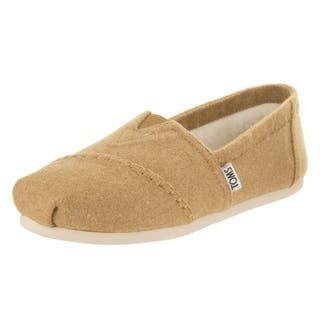 Toms Women's Classic Casual Shoe|https://ak1.ostkcdn.com/images/products/17978415/P24153057.jpg?impolicy=medium