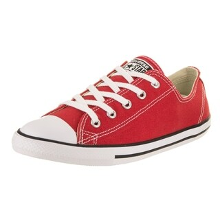 Converse Women's Chuck Taylor All Star Dainty Ox Casual Shoe (3 options available)