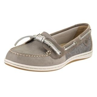 Sperry Top-Sider Women's Barrelfish Casual Shoe