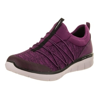 Skechers Women's Synergy 2.0-Simply Chic Casual Shoe