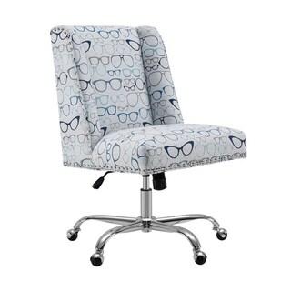 Finn Glasses Office Chair